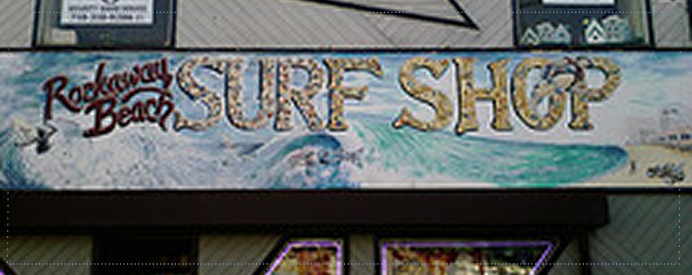Surf Shop Surfboards Paddleboards Rockaway Beach New York